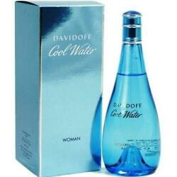 COOL WATER by Davidoff Perfume 3.4 oz edt New in Box $17.79