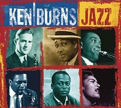 Various Artists - Ken Burns Jazz: The Story Of America's Music [New CD] Boxed Se