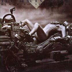 Hurricane Slave to the Thrill New CD Rmst $16.37
