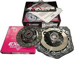 EXEDY RACING Stage 1 Clutch Kit 02 06 RSX Type S amp; Civic Si 06 2011 08806 K20 $329.79