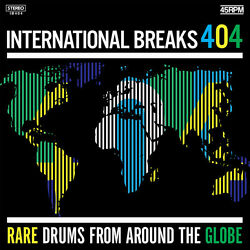 Various Artists - International Breaks 4  Various [New Vinyl]