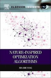Nature-Inspired Optimization Algorithms by Xin-She Yang (English) Paperback Book