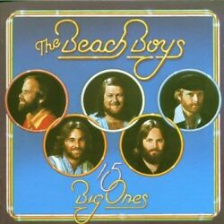 The Beach Boys - 15 Big Ones  Love You [New CD] Germany - Import $10.55