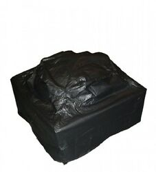 Fire Sense Square Fire Pit Cover New Free Shipping