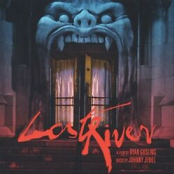 Johnny Jewel - Lost River (Original Motion Picture Score) [New Vinyl]