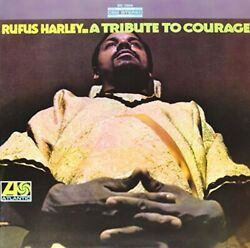 Rufus Harley - A Tribute To Courage [New Vinyl]