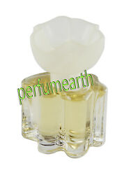 Oscar BY By Oscar De La Renta 0.13 4 ml Edt Splash Mini For Women New No Box $6.05