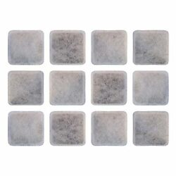 Filters for Petmate Replendish and Petmate Mason Pet Fountains Pack of 12 $9.99
