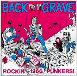 Various Artists - Back from the Grave 1 [New Vinyl]