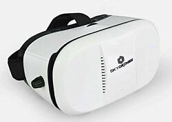 Braha Scout X15 3D Virtual Reality Drone Replacement White VR Goggles PRTS $14.99