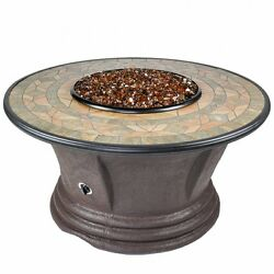 Dreffco 48-Inch Tuscan ll Fire Pit