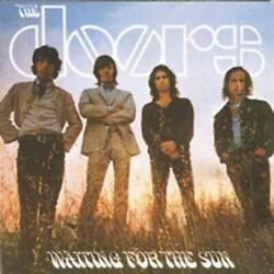 The Doors Waiting For The Sun New Vinyl LP UK Import $19.48