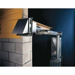 Tjernlund GPAK JT Gas Heater Side Wall 4quot; Vent System for Gas Furnaces $225.00