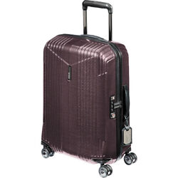 Hartmann Luggage 7R Hardside Spinner M 6 Colors Hardside Checked NEW