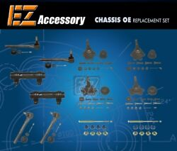 Twelve (12) Pieces Chassis Suspension Kit For 88-93 GMC Chevrolet $67.65