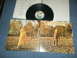 ALLMAN BROTHERS BAND Japan 1973 1st Issue 2000Yen Mark LP BROTHERS AND SISTERS