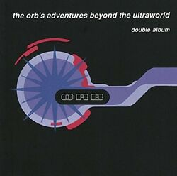 The Orb - Orb's Adventures Beyond The Ultraworld [New Vinyl LP] Germany - Import