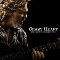 Various - Crazy Heart (Original Motion Picture Soundtrack) [New Vinyl] 180 Gram