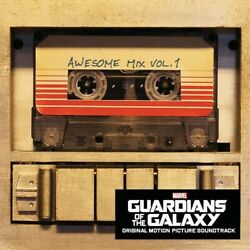 Various Artists - Vol. 1-Guardians of the Galaxy: Awesome Mix [New Vinyl] German