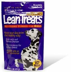 Butler NutriSentials Lean Treats For DOGS 4 oz 10 Pack