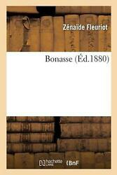 Bonasse by FLEURIOT-Z (French) Paperback Book Free Shipping!