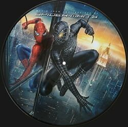 Various Artists - Spiderman 3 Set 3  Various [New Vinyl]