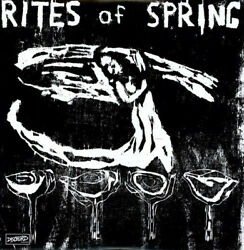 Rites of Spring - End On End [Remastered] [Reissue] [New Vinyl] Rmst Mp3 Downlo
