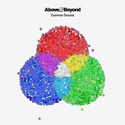 Above & Beyond - Common Ground [New Vinyl] Holland - Import