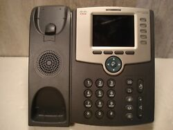Cisco SPA525-G2 5-Line Business IP Phone  Color Display WiFi Bluetooth