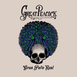 Great Peacock - Gran Pavo Real [New Vinyl LP]