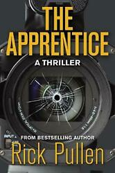 The Apprentice by Pullen Rick Paperback Book Free Shipping!