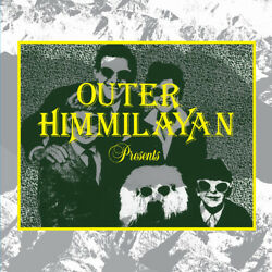 Various Artists - Outer Himmilayan Presents  Various [New Vinyl] UK - Import