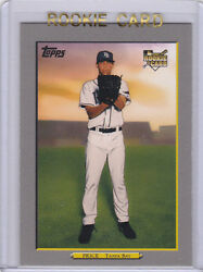 DAVID PRICE ROOKIE 2009 Topps Turkey Red RC CARD Baseball TB Rays BOSTON RED SOX $22.43