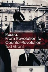 Russia: From Revolution to Counter Revolution Paperback or Softback $28.41