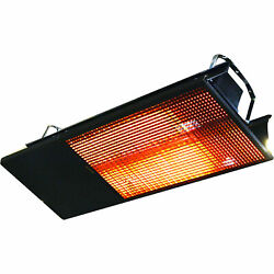 Heatstar HSRR30SPNG	Restaurant Patio Heater NG Natural Gas