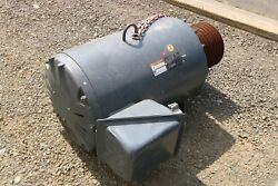 Lincoln Electric 300 HP Motor Model SD4B300TZ64YRB 1785 RPM 460V