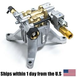 3100 PSI Commercial Grade Pressure Power Washer Water Pump Simpson MSV3024