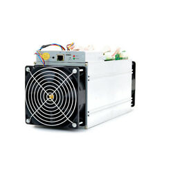 Bitmain AntMiner S9 - 13.5TH w AntMiner APW3 Power Supply - Bitcoin Miner