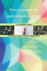 Privacy Concerns with Social Networking Services a Complete Guide by Gerardus Bl