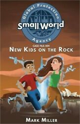 New Kids on the Rock Paperback or Softback $10.50