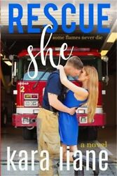Rescue She (Paperback or Softback)