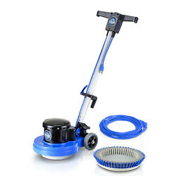 Prolux Core Heavy Duty Commercial Polisher Floor Buffer amp; Scrubber 5 YR Warranty