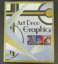 Art Deco Graphics by Patricia Frantz Kery Posters Magazine Commercial Design