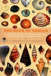 Book of Shells: A life-size guide to identifying and classifying six hundred she