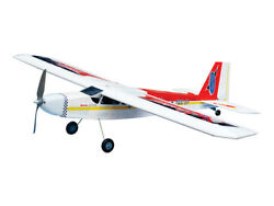 VMAR Nouvo 1300EP Electric Plane Kit Red $129.99