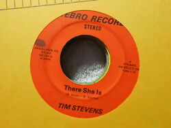 Tim Stevens ex 7 There She IS  Whose Side Are You On