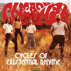 Chicano Batman - Cycles Of Existential Rhyme [New Vinyl] 180 Gram Reissue