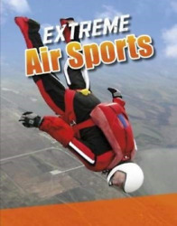 Butler  Erin K.-Extreme Air Sports (UK IMPORT) BOOK NEW
