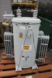 NEW PROLEC 167 KVA POLE TRANSFORMER TS-2883