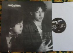 The Cure- World War Vinyl LP Demos 79-81 Mint! SiouxsieDepeche ModeSmithsPunk